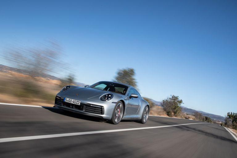 2019 Porsche 911 ( 992 ) Carrera S 533732