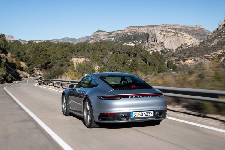 2019 Porsche 911 ( 992 ) Carrera S 533733