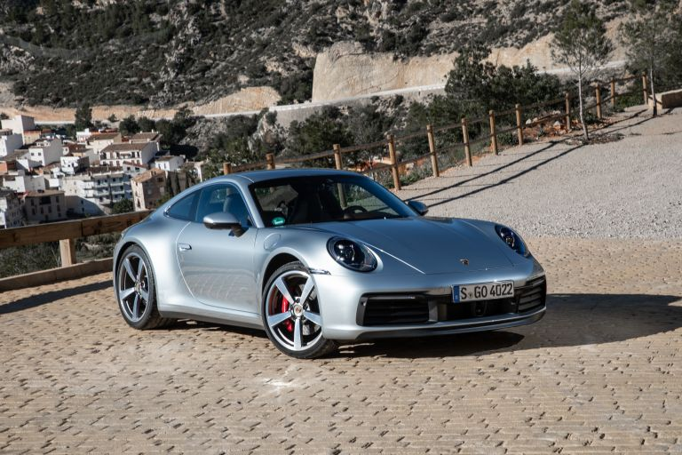 2019 Porsche 911 ( 992 ) Carrera S 533735