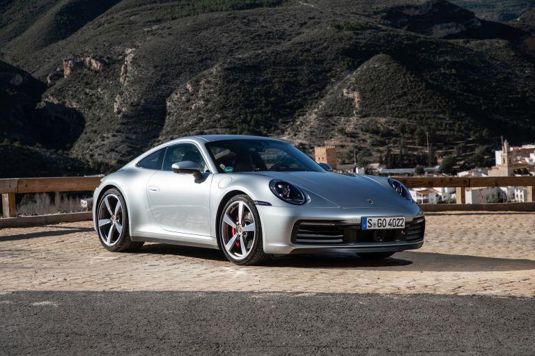 2019 Porsche 911 ( 992 ) Carrera S 533736
