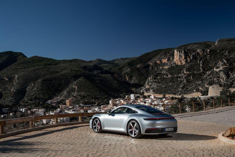 2019 Porsche 911 ( 992 ) Carrera S 533738