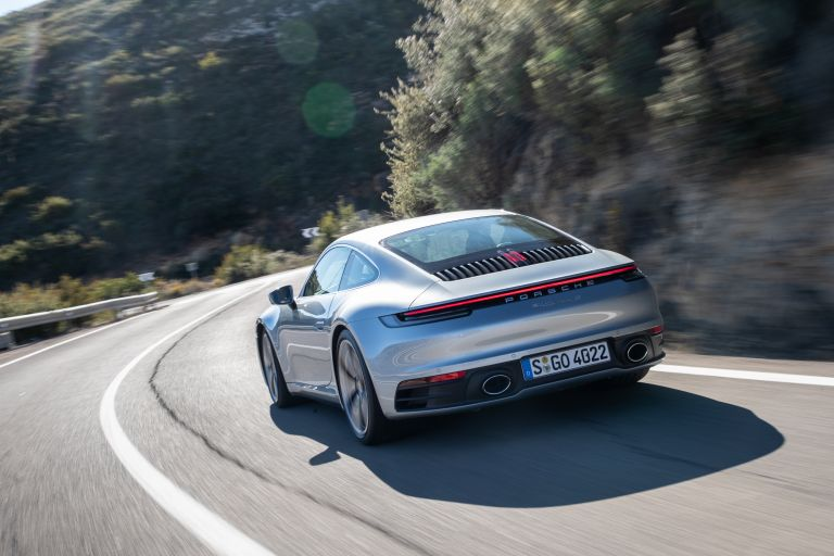 2019 Porsche 911 ( 992 ) Carrera S 533741