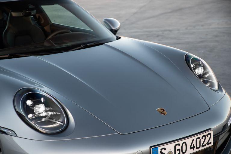 2019 Porsche 911 ( 992 ) Carrera S 533746