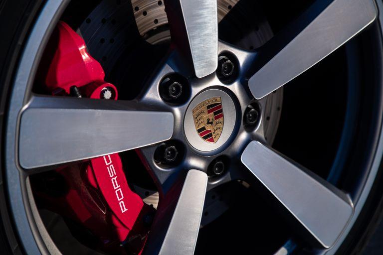 2019 Porsche 911 ( 992 ) Carrera S 533749