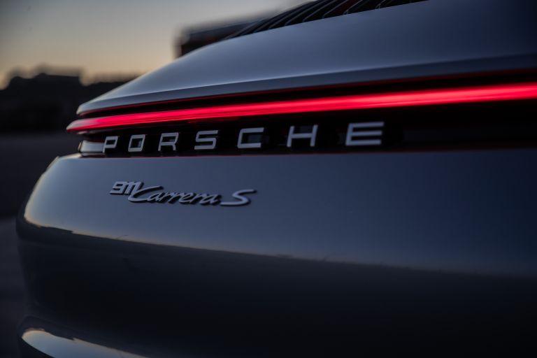 2019 Porsche 911 ( 992 ) Carrera S 533752