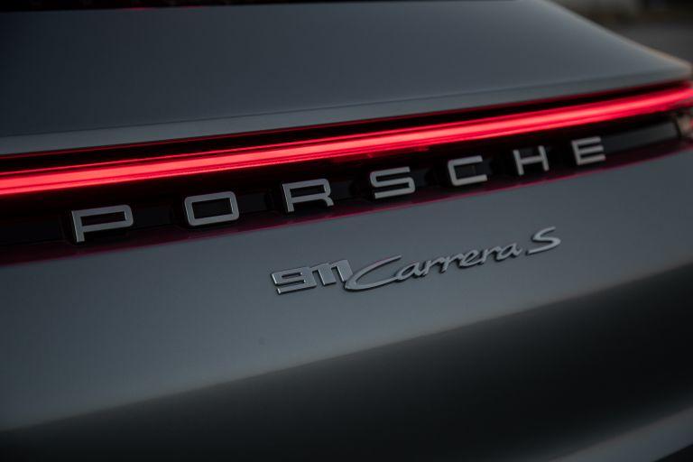 2019 Porsche 911 ( 992 ) Carrera S 533753