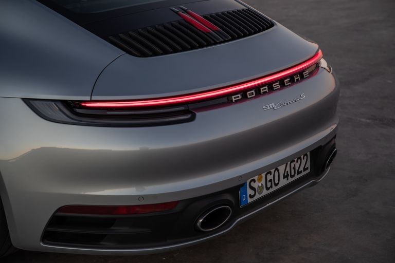 2019 Porsche 911 ( 992 ) Carrera S 533754