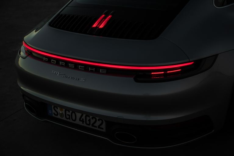 2019 Porsche 911 ( 992 ) Carrera S 533755