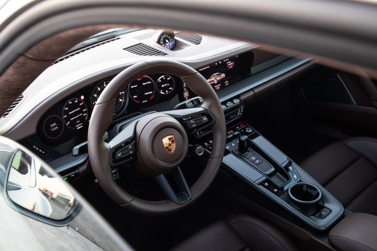 2019 Porsche 911 ( 992 ) Carrera S 533758