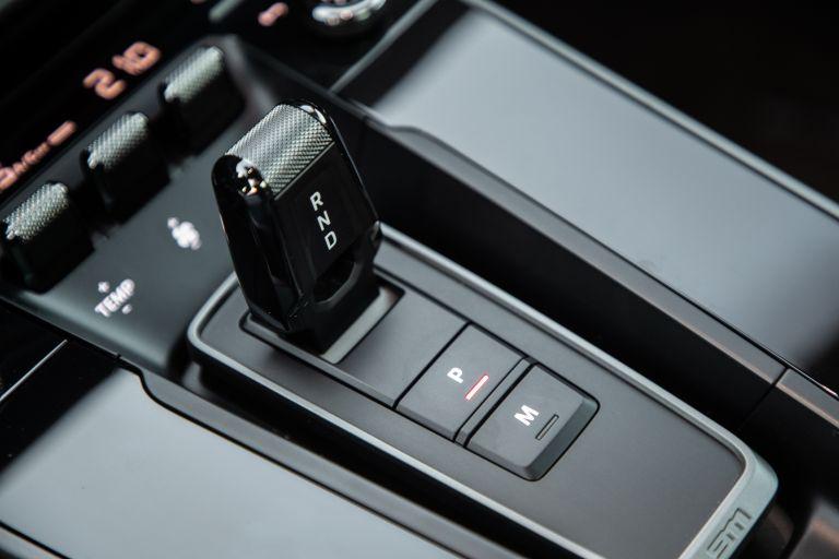 2019 Porsche 911 ( 992 ) Carrera S 533771