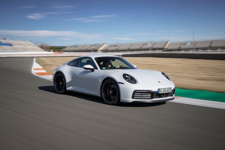 2019 Porsche 911 ( 992 ) Carrera S 533780