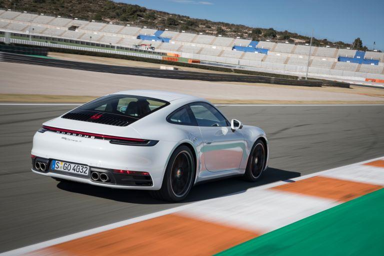 2019 Porsche 911 ( 992 ) Carrera S 533784