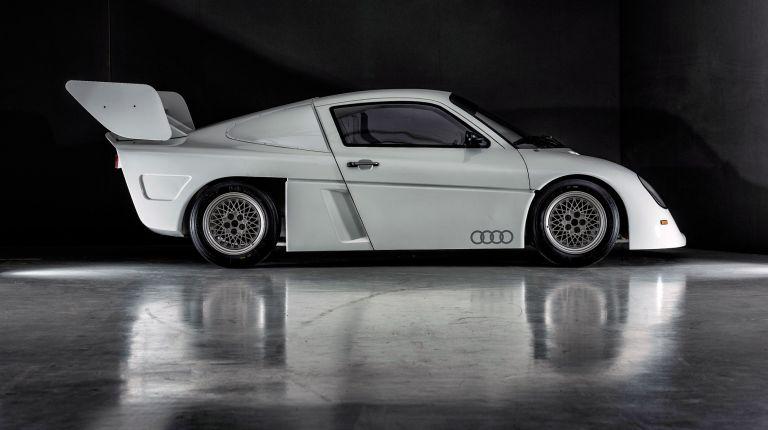 1987 Audi Sport Quattro RS 002 528743