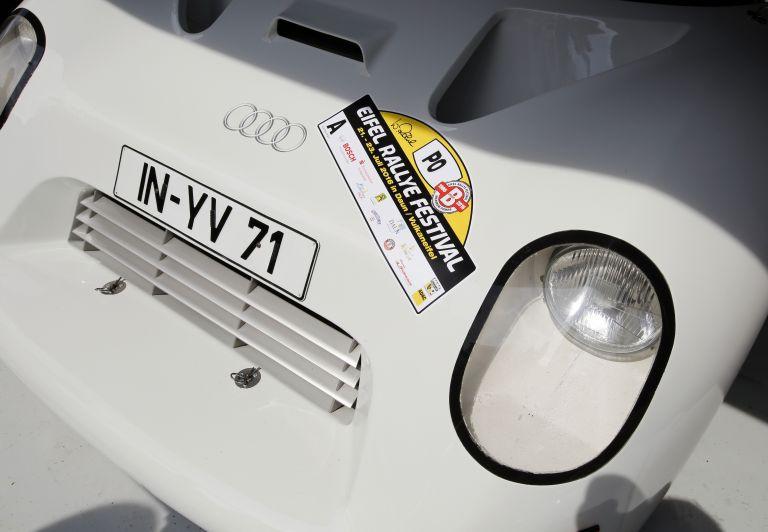 1987 Audi Sport Quattro RS 002 528747