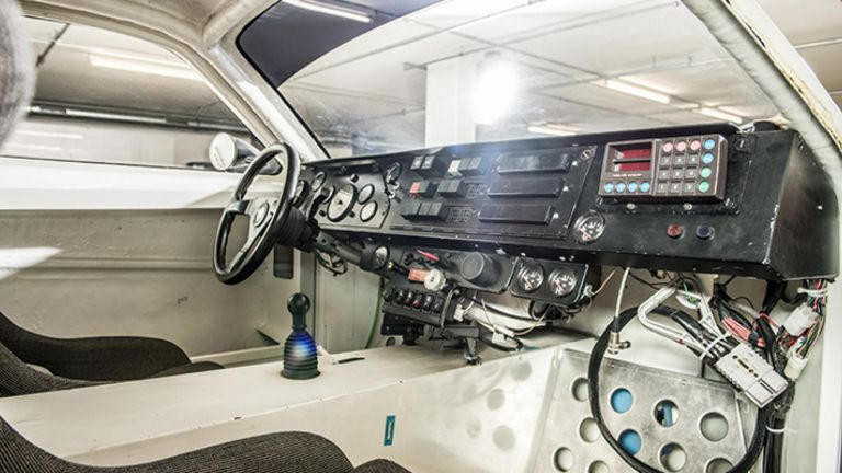 1987 Audi Sport Quattro RS 002 528749