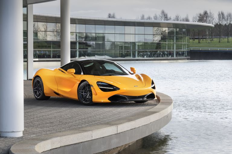 2019 McLaren 720S Spa 68 Collection by MSO 528823