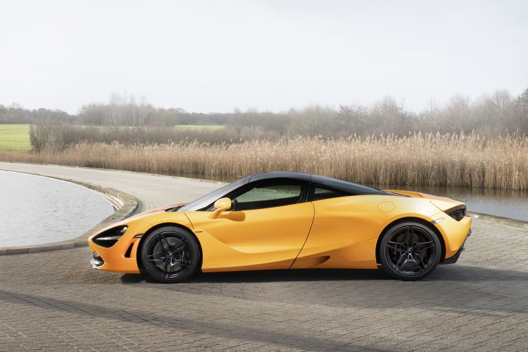 2019 McLaren 720S Spa 68 Collection by MSO 528824