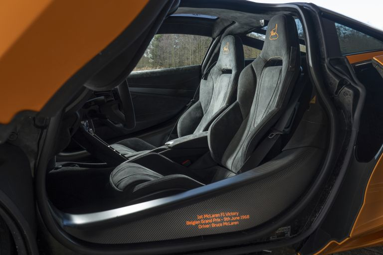 2019 McLaren 720S Spa 68 Collection by MSO 528827