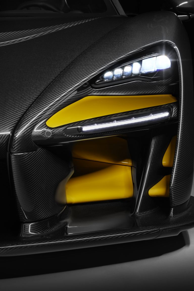 2018 McLaren Senna - carbon theme by MSO 529870