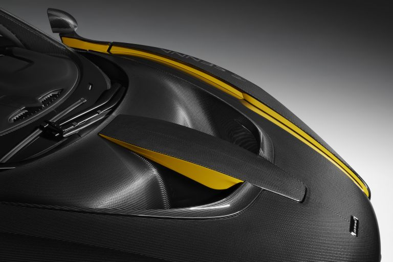 2018 McLaren Senna - carbon theme by MSO 529871