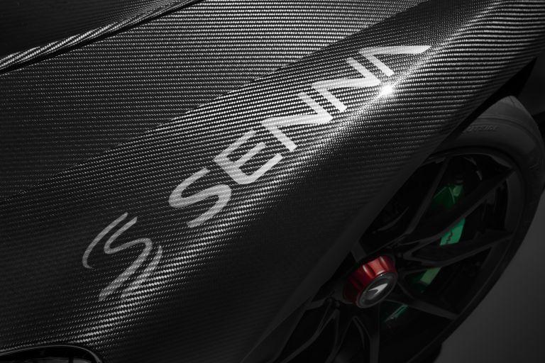2018 McLaren Senna - carbon theme by MSO 529873