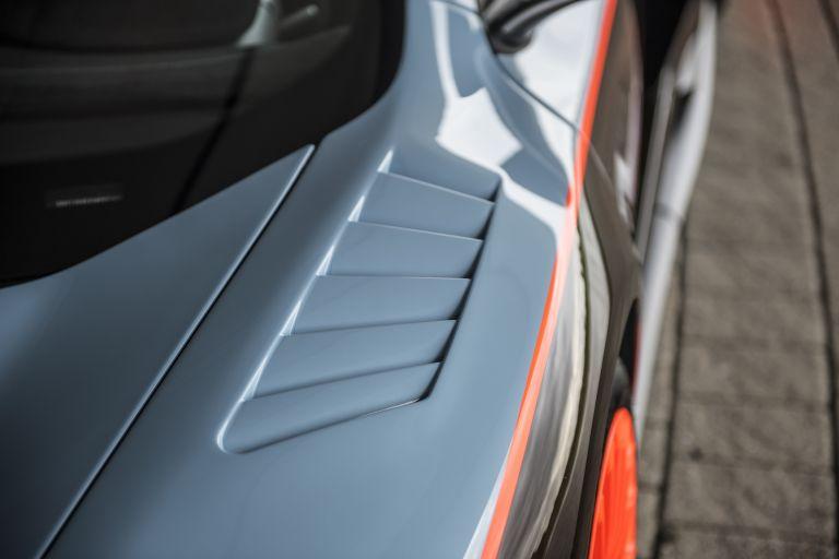 2018 McLaren 675LT - Gulf racing theme by MSO 529886
