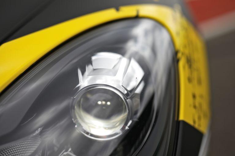 2019 Porsche 718 Cayman GT4 Clubsport 554561