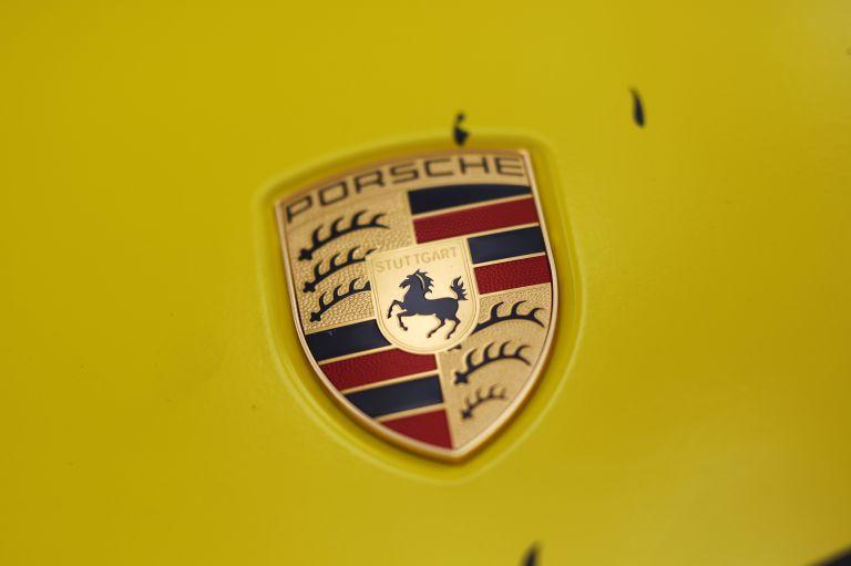 2019 Porsche 718 Cayman GT4 Clubsport 554564