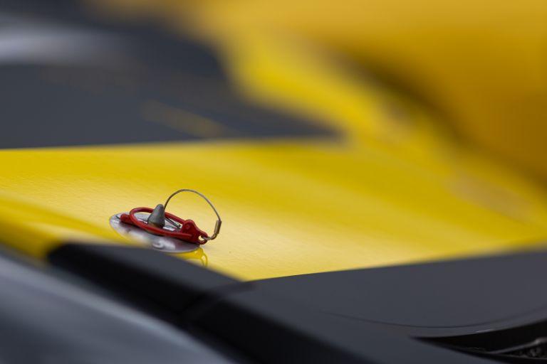 2019 Porsche 718 Cayman GT4 Clubsport 554578