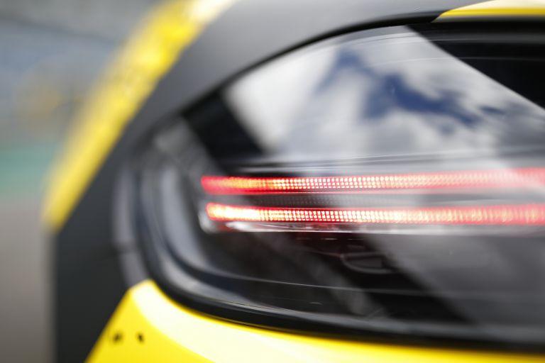 2019 Porsche 718 Cayman GT4 Clubsport 554581