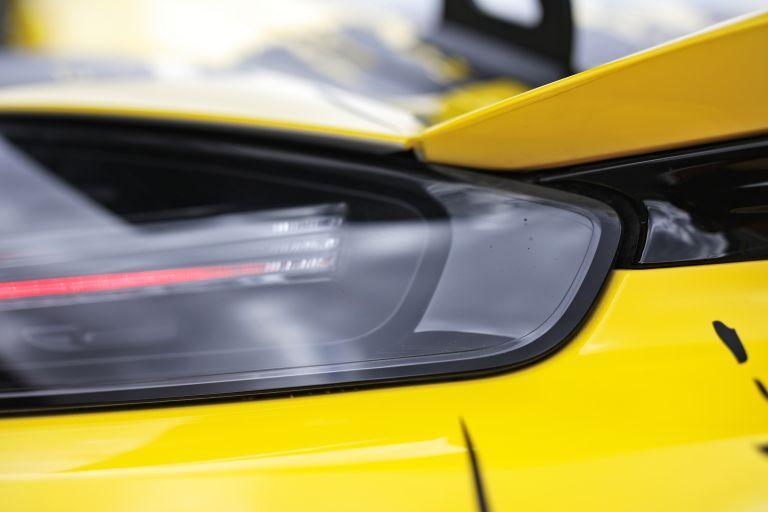 2019 Porsche 718 Cayman GT4 Clubsport 554582