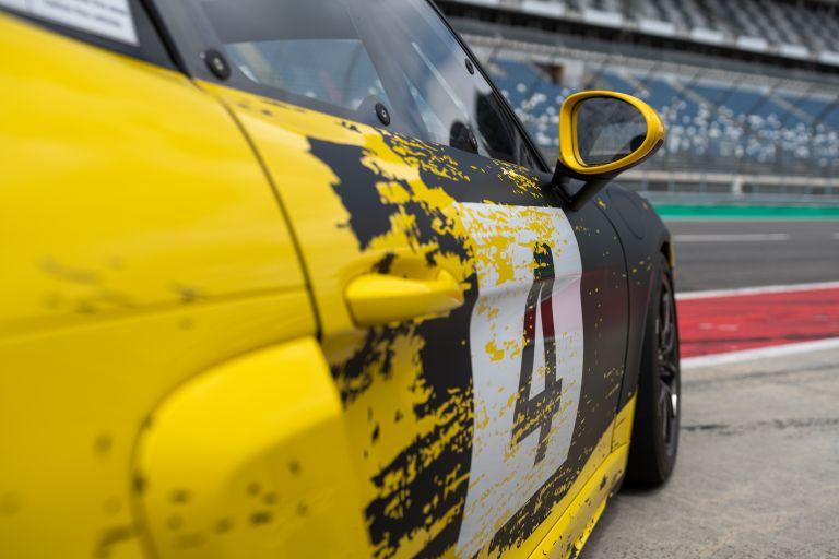 2019 Porsche 718 Cayman GT4 Clubsport 554593