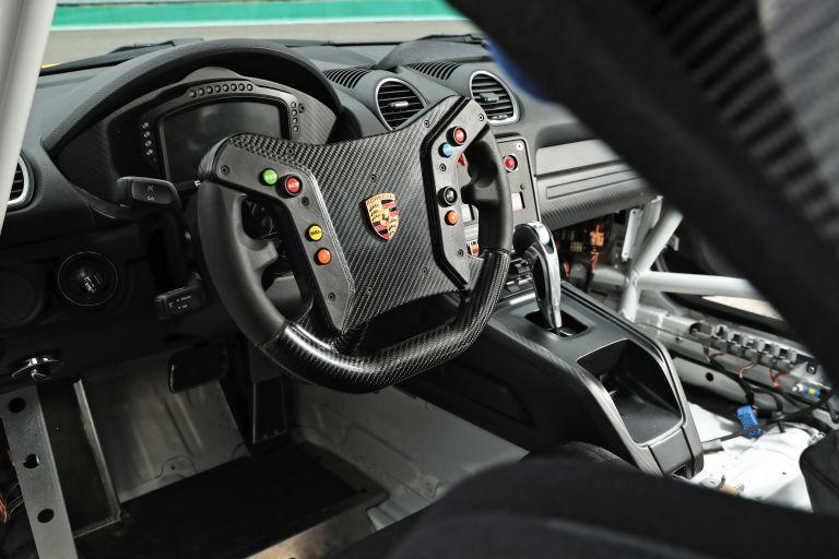 2019 Porsche 718 Cayman GT4 Clubsport 554601