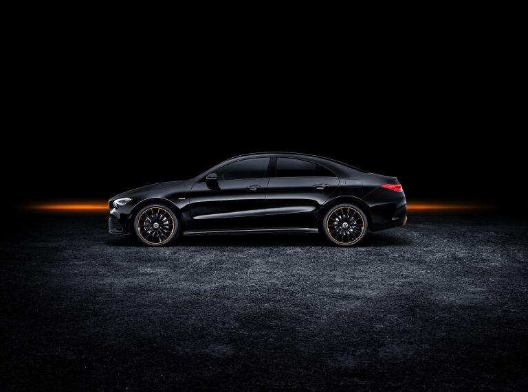 2019 Mercedes-Benz CLA coupé 532040