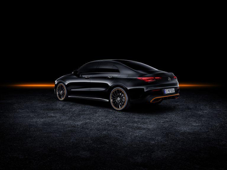 2019 Mercedes-Benz CLA coupé 532041