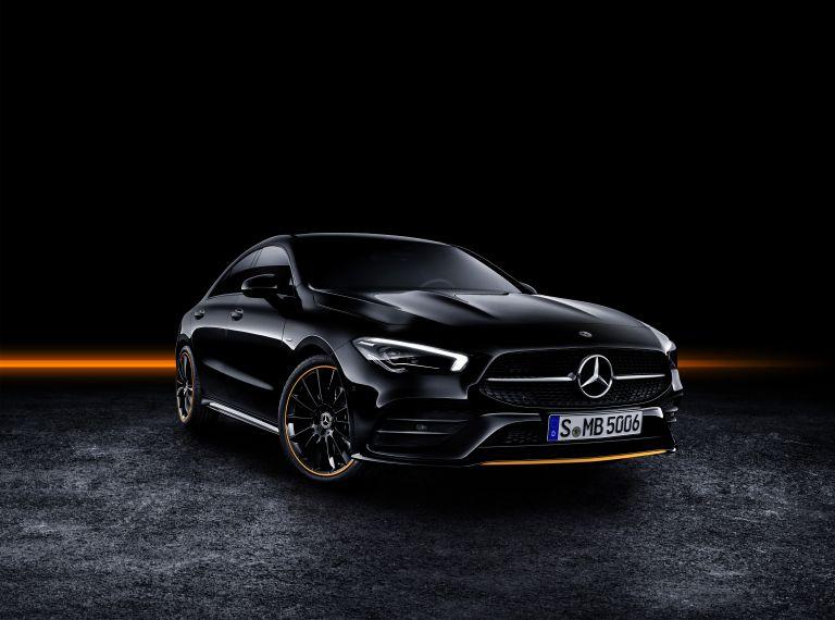 2019 Mercedes-Benz CLA coupé 532042
