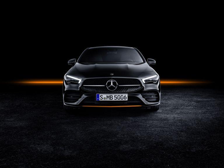 2019 Mercedes-Benz CLA coupé 532045