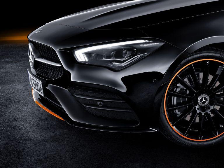 2019 Mercedes-Benz CLA coupé 532047