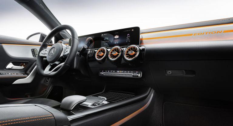 2019 Mercedes-Benz CLA coupé 532049