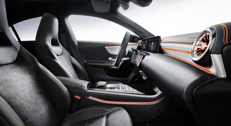 2019 Mercedes-Benz CLA coupé 532050
