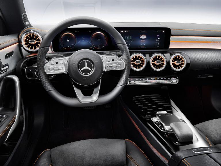 2019 Mercedes-Benz CLA coupé 532052