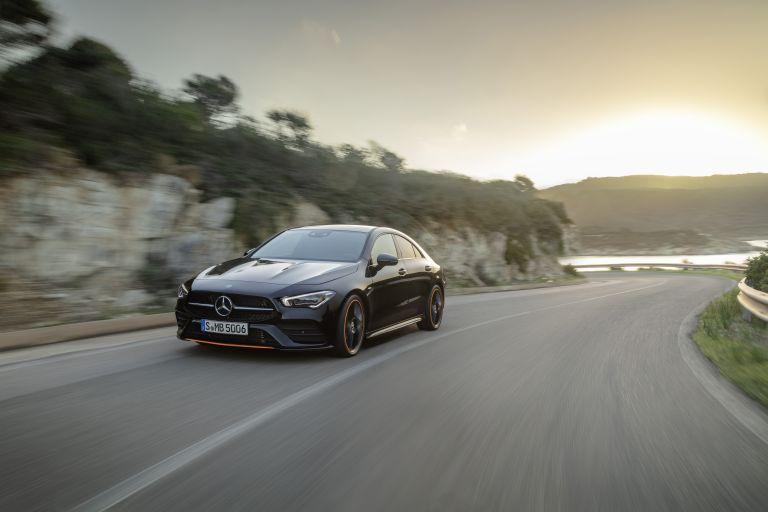 2019 Mercedes-Benz CLA coupé 532060