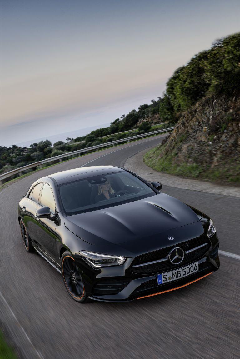 2019 Mercedes-Benz CLA coupé 532065