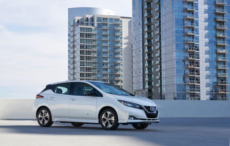 2019 Nissan Leaf e+ - USA version 532121