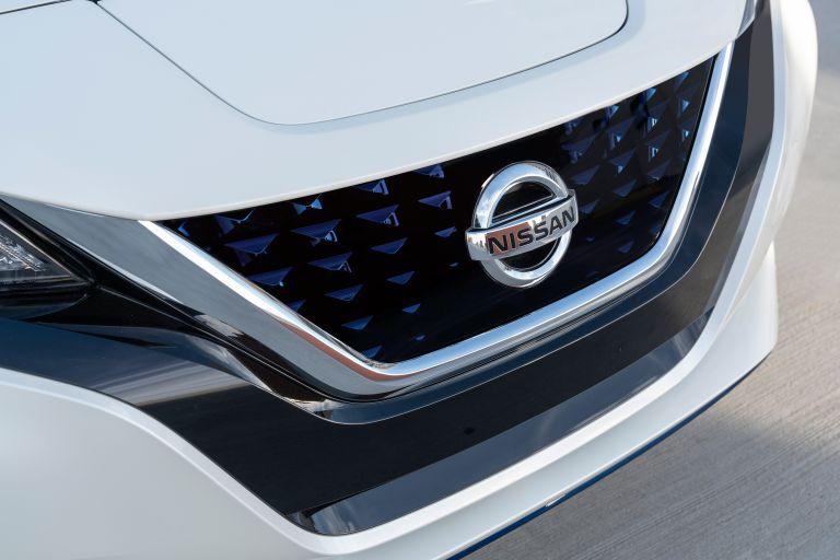 2019 Nissan Leaf e+ - USA version 532128