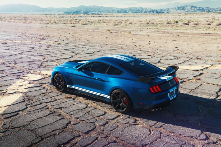 2020 Ford Mustang Shelby GT500 532328