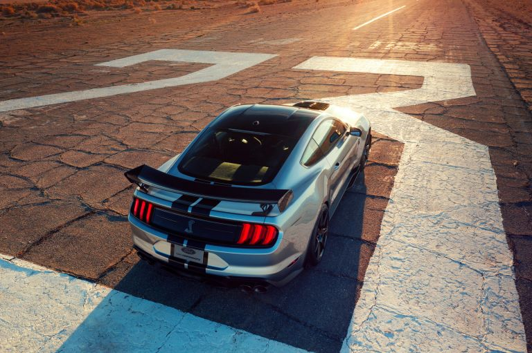 2020 Ford Mustang Shelby GT500 532338