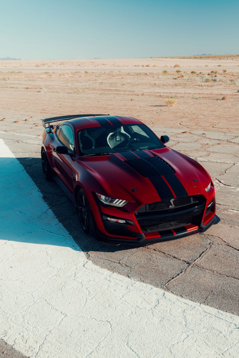 2020 Ford Mustang Shelby GT500 532367