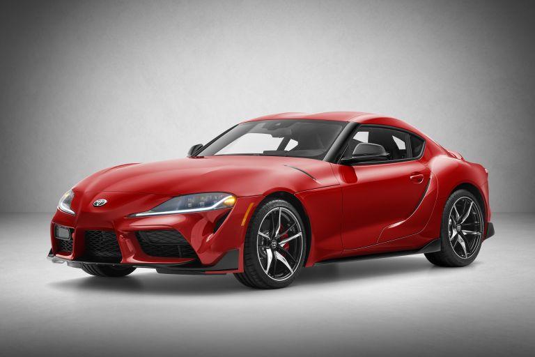 2020 Toyota GR Supra 538477