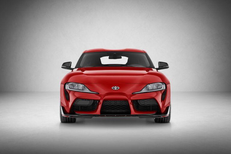 2020 Toyota GR Supra 538479
